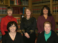 Sandusky Ohio Legal Staff