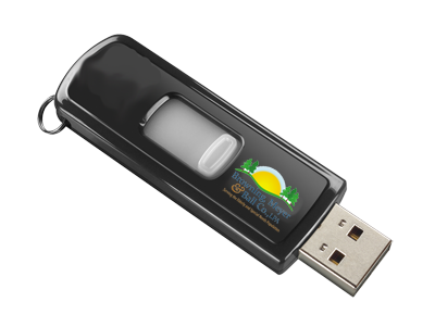 BMB Flash Drives