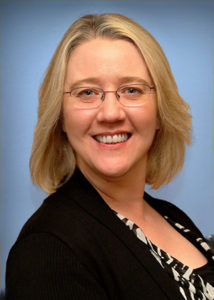 Marcy Weaver - CFO