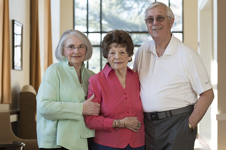 boomerang seniors