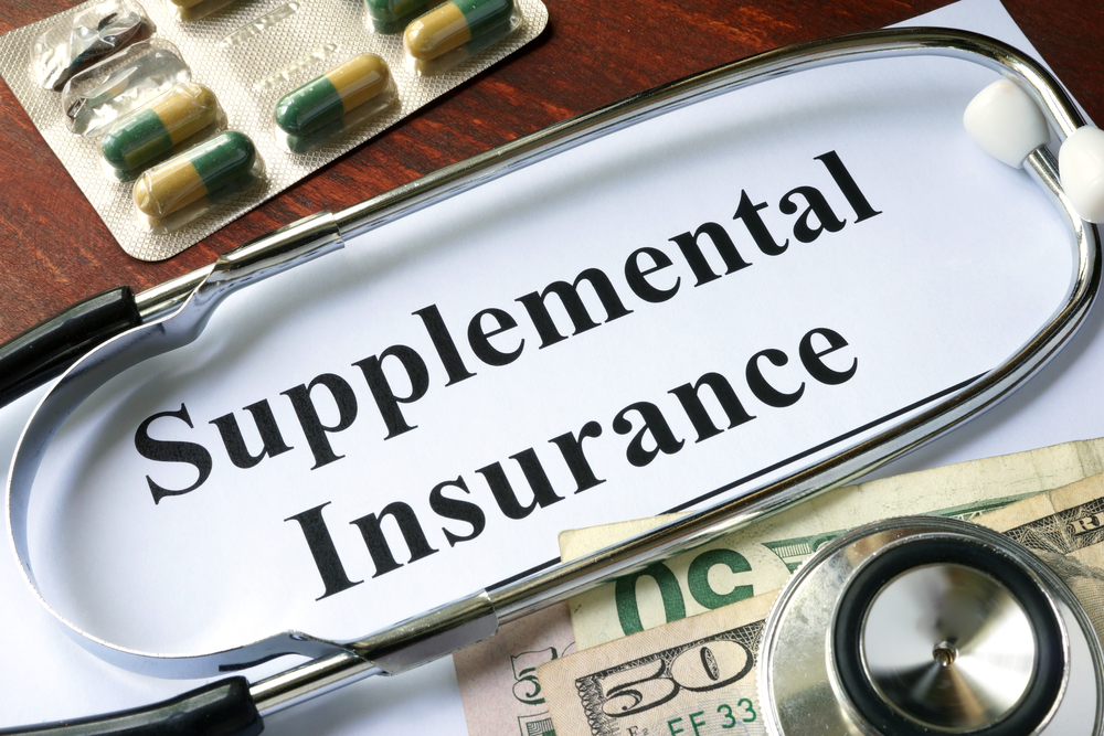 Don't make the mistake of not signing up for Medicare supplemental coverage