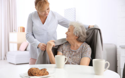 Medicaid Home Care benefit now allowed in all 50 states