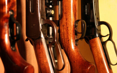 Guns and Dementia: Dealing With A Loved One's Firearms