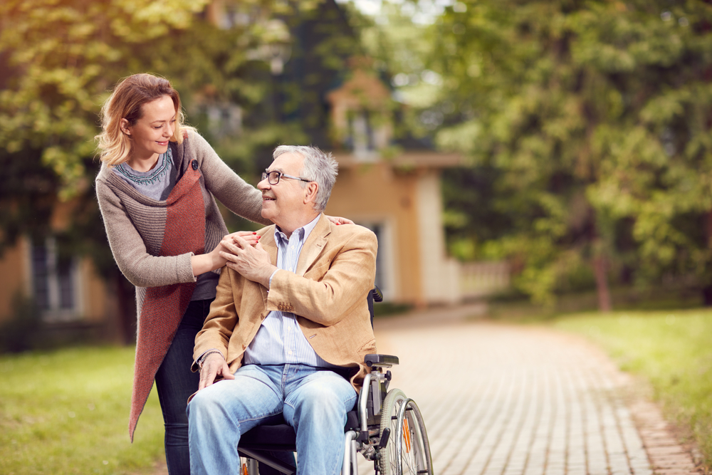 How Parents Can Provide for a Caregiver Child