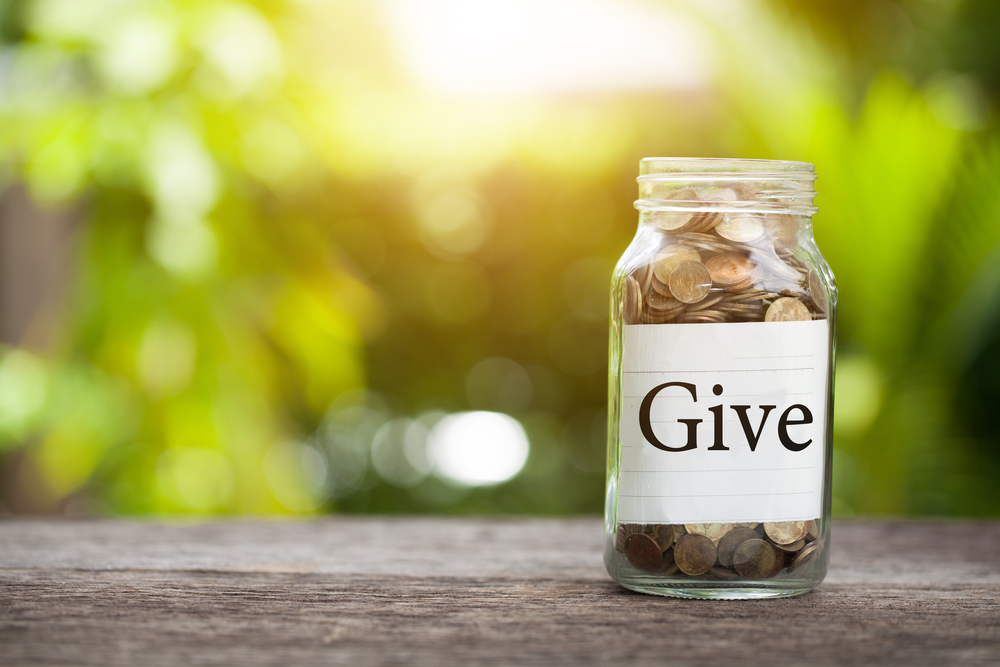 Donor-Advised Fund Option for Tax Break Under New Law