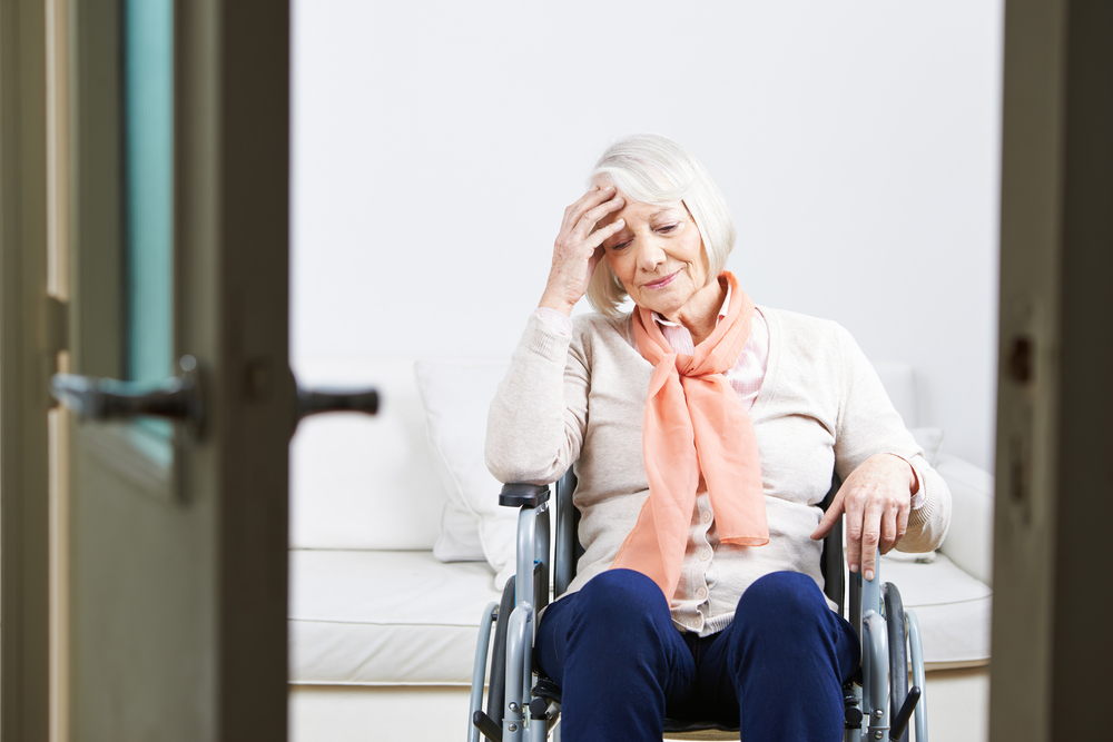 How to Fight a Nursing Home Discharge