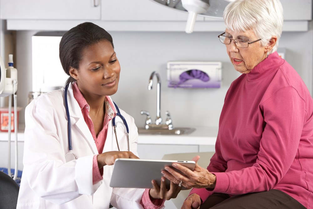 Medicare: Know the Difference Between a Wellness Visit and a Physical